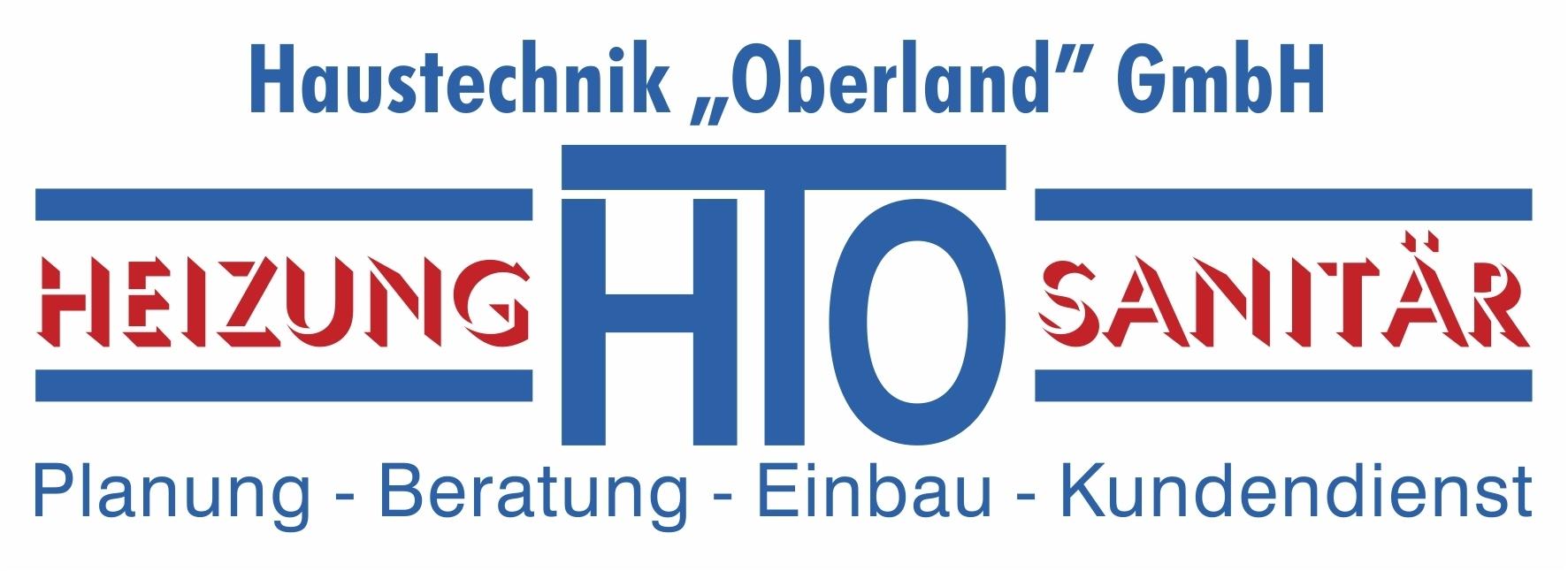HTO Haustechnik Oberland GmbH